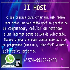 JI Host Streaming